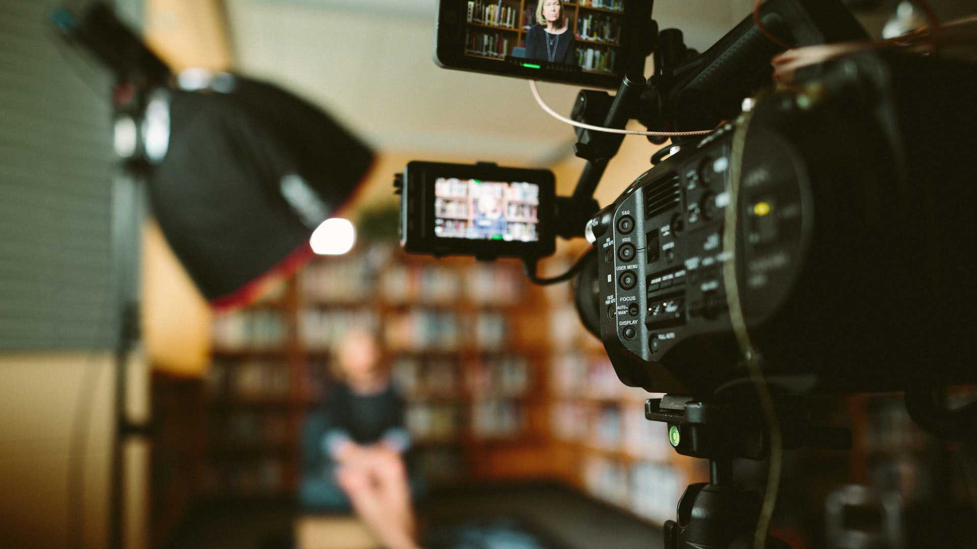 5 Reasons Why Video is So Important in the Digital Era